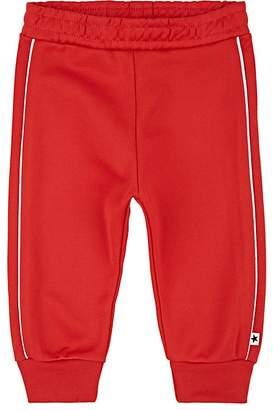 Molo Kids Infants' Sid Cotton-Blend Track Pants