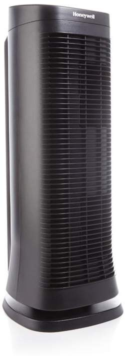Honeywell Air Purifier - Air Genius 4 with Permanent Filter