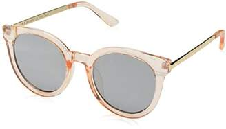 A. J. Morgan A.J. Morgan Women's Hi There Round Sunglasses