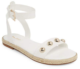 Aldo AlaenielLeather Sandals