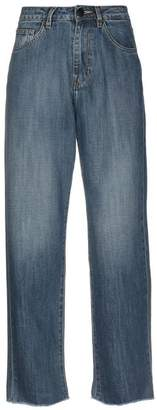 Jucca Denim trousers