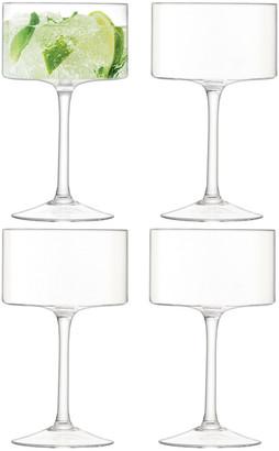 LSA International Otis Champagne/Cocktail Glass
