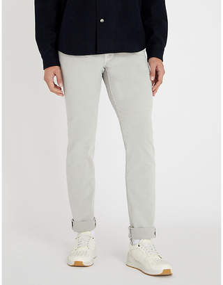 Jacob Cohen Tailored-fit tapered jeans