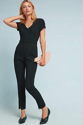 f08010e922d Black Halo Jumpsuits - ShopStyle