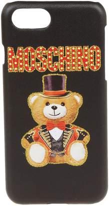 Moschino Bear Iphone7 Case