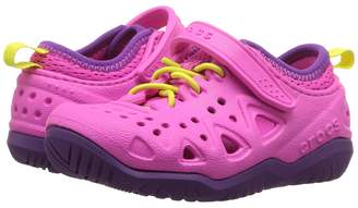 Crocs Swiftwater Play Shoe Kid's Shoes