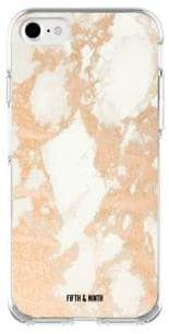 Ted Baker Stone Cold Copper Lux iPhone 6/7/8 Case