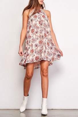 BB Dakota Alissa Printd Dress