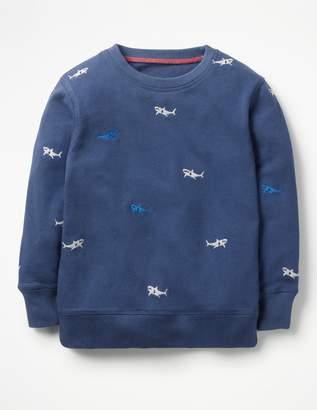 Boden Castaway Sweatshirt