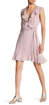 Lucy Paris Amelia Striped Dress