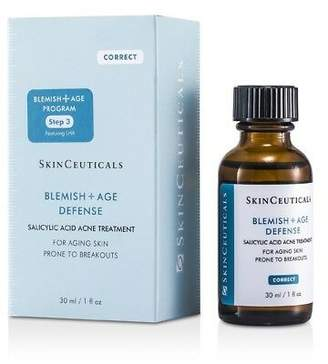 Skinceuticals NEW Skin Ceuticals Blemish + Age Defense 30ml Womens Skin Care