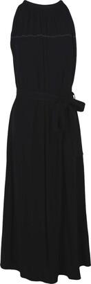 Helmut Lang 3/4 length dresses