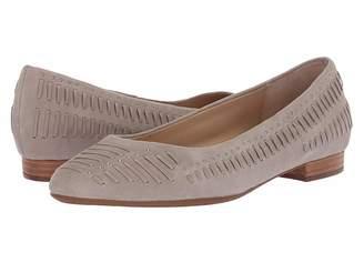 Hush Puppies Phoebe Ladder Stud Women's Flat Shoes
