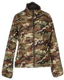 PHOSPHORICA Down jackets