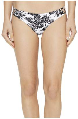 Spiritual Gangster Soul Lotus Bottom Women's Swimwear
