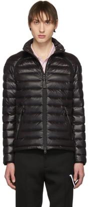 Mackage Black Down Maxfield Jacket