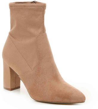 b6fbebd7f45 Steve Madden Suede Heeled Boots - ShopStyle