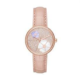 Michael Kors Courtney Pink Watch