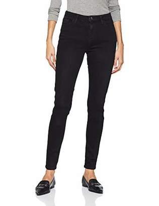 Dorothy Perkins Tall Women's Darcy Ankle Grazer Skinny Jeans,(Size:14)