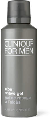 Clinique (クリニーク) - Clinique For Men - Aloe Shave Gel, 125ml