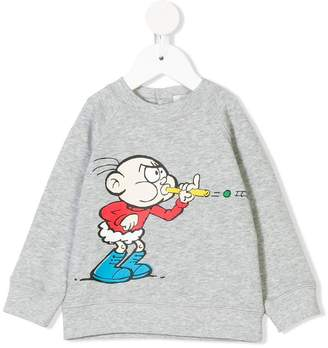 Stella McCartney Dandy print sweatshirt