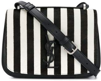 Saint Laurent Spontini small satchel