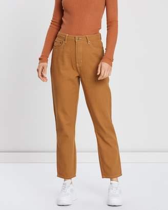 MinkPink Harvest Scando Jeans