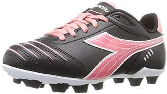 Diadora Kids' Cattura MD Jr Soccer Shoe