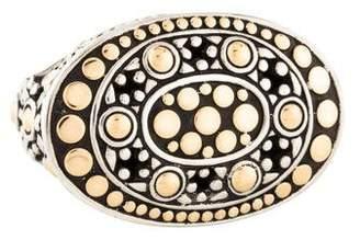 John Hardy Dot Jaisalmer East-West Ring