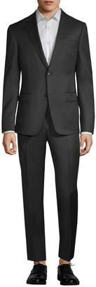 Ermenegildo Zegna Wool-Blend Suit