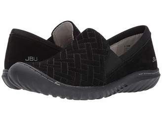 JBU Cherry Hill Women's Slip on Shoes