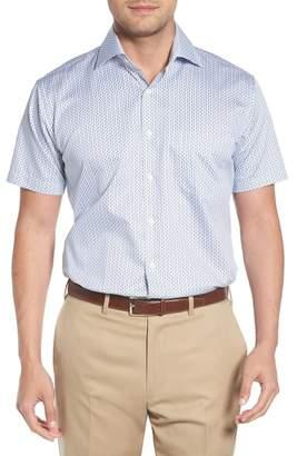 Peter Millar Foxholes Regular Fit Sport Shirt