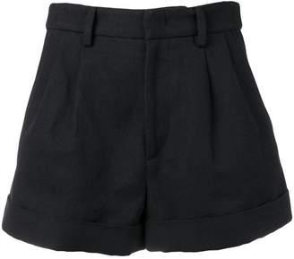 Isabel Marant Kab shorts