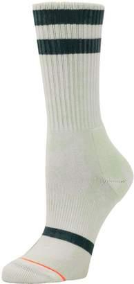 Stance Uncommon Classic Crew Sock - Women's