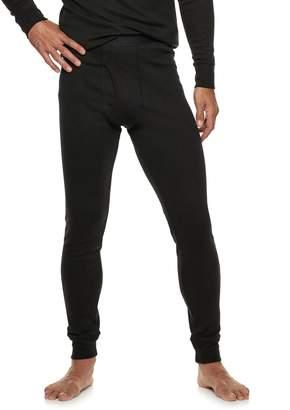 Croft & Barrow Big & Tall Thermal Base Layer Underwear Pants