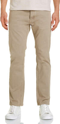Mens Ultra Low Rise Jeans