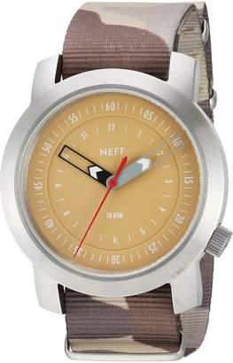 Neff Men's Tactical Watch Watch