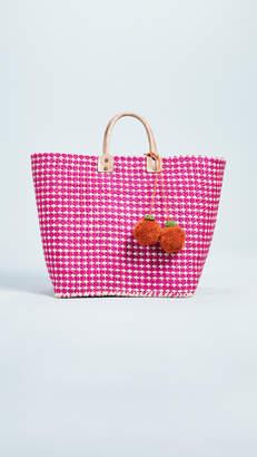 Mar y Sol Hadley Fruit Basket