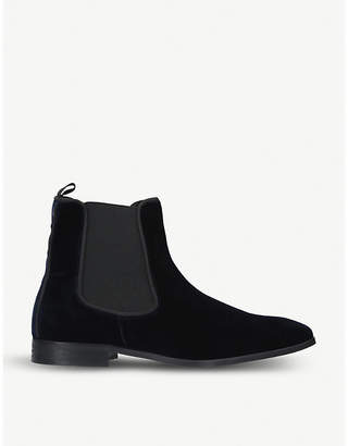 Kurt Geiger London Freddie Chelsea boots