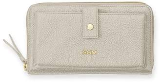 Mark And Graham Daily Leather Wallet