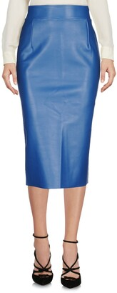 Chiara Boni 3/4 length skirts