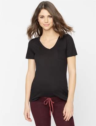 Splendid Pea Collection Super Soft Maternity T Shirt