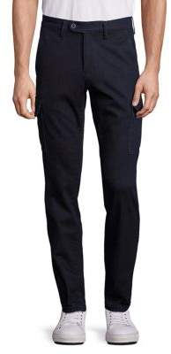 G Star COLLECTION Cotton Blend Cargo Pants
