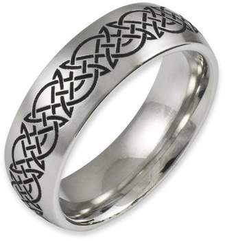 The One Herr der Ringe Lord Of The Rings Ring Rider Of Rohan I - Black - Size O 1/2