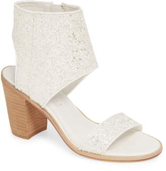 Very Volatile Eastey Sandal