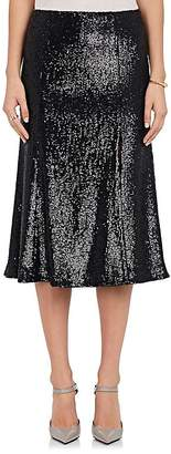 A.L.C. Women's Braxton Sequined Pencil Skirt