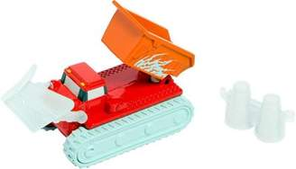 Bob the Builder Fisher-Price Fuel Up Friends Icy Muck Vehicle