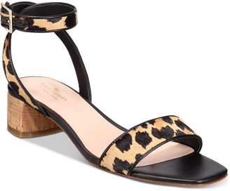 Kate Spade Lucienne Dress Sandals