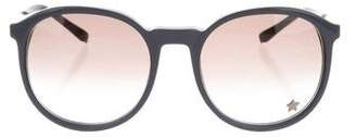 Chloé Round Tinted Sunglasses