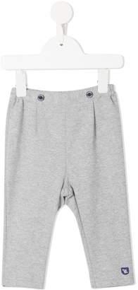 Familiar jersey track pants